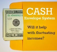5 Ways Using Cash Can Help You with a Fluctuating Income