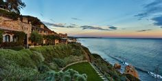 Stunning Seaside Estate – $25,000,000