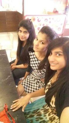 My girls ^_^