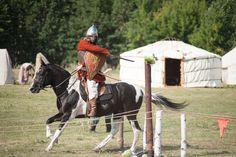 Rus warrior_13 cent_ http://vk.com/photo-30578984_336579847  +Ratnoe Delo+ reenactment fest http://ludota.ru/ratnoe_delo_news