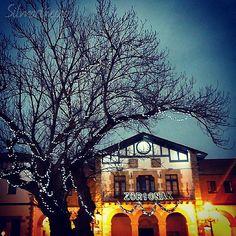 Ayuntamiento de Plencia. #plentzia #bizkaia #Vizcaya   Flickr - Photo Sharing!