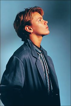 River Phoenix. May angels lead you in