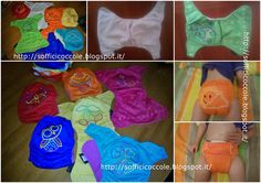 Soffici Coccole: Pannolino Pocket Weenotions Great value nappies