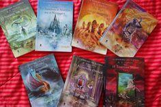Bookworm: παιδικό μυθιστόρημα