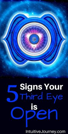 5fdfe4b809 Open Your Third Eye and Awaken Your Pineal Gland With These Simple ...