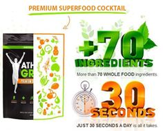 Greatest Green Superfood Powder Reviewed by Health Nutrition News