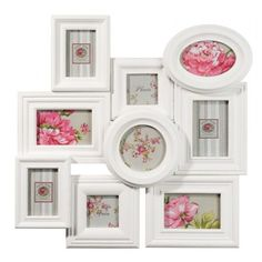 lovely frames by Maisons du Monde