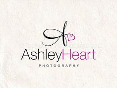 Photography logo premade photography logo design by AquariusLogos Heart Photography, Photography Logo Design, Successful Women, Travel Design, Logo Ideas, Business Logo, Photo Booth, Design Inspiration, Etsy