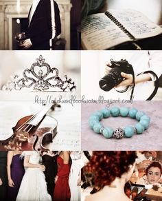 Prince Maxon and America's relationship for the Elite's all in one photo<3