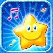 Twinkle Twinkle Little Star - interactive children's sing along and activity center : HD
