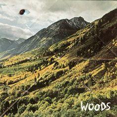 WOODS – Songs of Shame – CD / LP