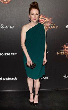 Julianne Moore from 2014 Cannes Film Festival: Star Sightings | E! Online