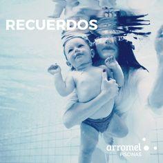 Porque en este momento del año toca hacer balance de los momentos vividos. Seguro que tienes grandes recuerdos que se albergan en tu memoria dentro de tu piscina Arromel. 😊