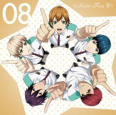 Team Otori - High School Star Musical (STARMYU)