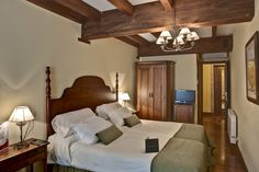 Bed, Furniture, Home Decor, Hotels, Santiago, Decoration Home, Stream Bed, Room Decor, Home Furnishings