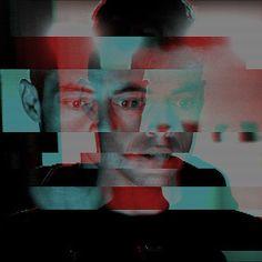 Elliot - Mr. Robot.