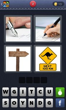 4 pic 1 word game hack for 5 letters #4pics1word | #4pics1word ...