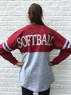 SOFTBALL Sport Spirit Jersey