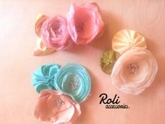 #Roliaccessories New Design. Available in different colors and combinations. It can be made in hairclip or headband. rolihandmade@gmai... Instagram:Roli.Accessories Kichink: Roli Handmade (Roli Accessories)  Tweeter: Rossroli