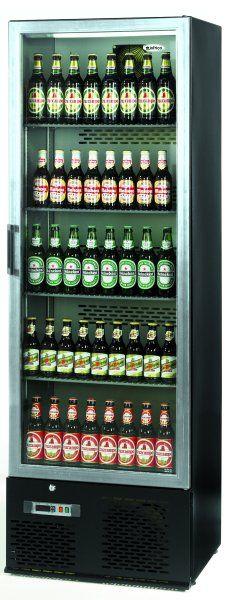 Infrico ZXS10 Upright Bottle Cooler