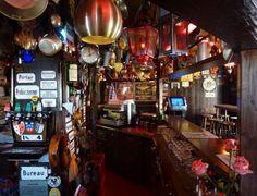 Olé-Olé-Bar, Zürich