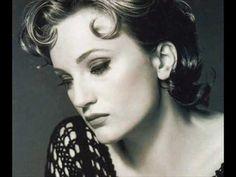 Patricia Kaas - If You Go Away.wmv (+playlist)