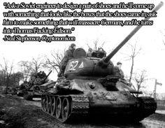 """""""Ask a Soviet Engineer..."""" Neal Stephenson"""