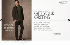 Amazon.co.uk: Men's Winter Essentials: Clothing
