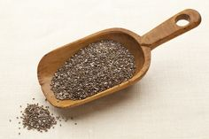 Wondering why Chia seeds are all the rage? Chia is part of the mint family and is native to central and southern Mexico and Guatemala. Chia seeds are smooth, Superfood Recipes, Healthy Recipes, Smoothie Recipes, Healthy Foods, Easy Recipes, Healthiest Foods, Nutribullet Recipes, Happy Healthy, Skinny Recipes