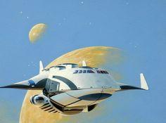 concept ships: MANCHU Monday