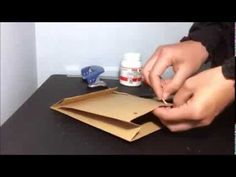 How to Make a Paper Bag with Newspaper Paper Bag Making Tutorial Very Easy Paper Grocery Bags, Paper Gift Bags, Paper Gifts, Brown Paper Bag Floor, Paper Bag Flooring, Diy Bags Tutorial, How To Make A Paper Bag, Origami Paper Art, Paper Bag Design