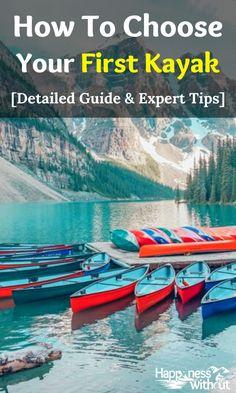 Kayak Fishing Tips, Kayaking Tips, Fishing 101, Going Fishing, Best Fishing, Kayak Brands, Kayak For Beginners, Angler Kayak, Fishing Times