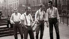 Antigos Skinheads