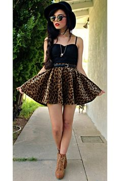 Black-lace-forever-21-intimate-mustard-leopard-romwe-skirt_400