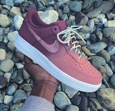 innovative design 604f1 cdf3d Top 10 Nike Air Force 1 Custom Kicks - Page 6 of 10 - WassupKicks