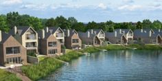 Exclusive New Build Homes in South Cerney by Redrow Homes