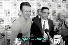 The 21 Most Amazing Things That Happened At Comic Con This Year