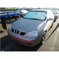 2004 Suzuki ForenzaCategory: Four Door Make: Suzuki Model: Forenza Color: Year: 2004 VIN#: KL5JD52Z24K996001 License Plate:  Title: Will Update Monday Night Mileage: 133000 Condition: Runs and Drives