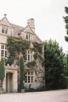 All I want in life is to live in a Home in the English Countryside