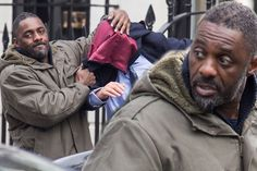Idris Elba spotted filming new series of #Luther - we can't wait! http://www.mirror.co.uk/tv/tv-news/luther-back-idris-elba-grapples-5265883…