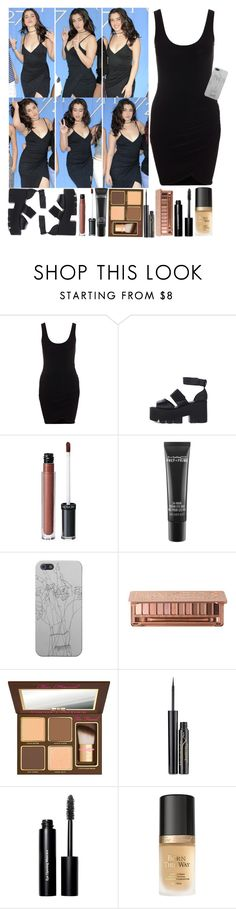 """""""Meet and greet with Lauren"""" by the-broken-angel ❤ liked on Polyvore featuring Revlon, MAC Cosmetics, Urban Decay, Too Faced Cosmetics, Elizabeth Arden and Bobbi Brown Cosmetics"""