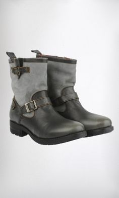 Pimlico Boots by Pepe Jeans