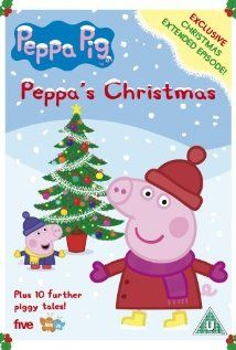 Peppa Pig (2004) Poster