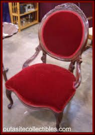 Image result for vintage victorian chairs