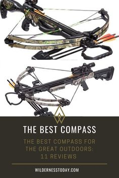 Whether you spend a lot of time outdoors bowhunting, kayak fishing or hiking just for fun, an adventure can quickly turn into a dangerous situation requiring you to have a well thought out arsenal of survival tools. One additional key item you can add to this list is a good compass. With a compass, you'll always be able to orient yourself and determine where you need to go. Check out our top picks! Hunting Gifts, Hunting Gear, Hunting Stuff, Must Have Camping Gear, Best Camping Gear, Hunting Jackets, Hunting Clothes, Kayak Fishing, Fishing Tips