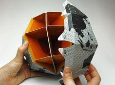 Geografia Globo Design