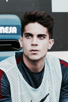 FC BARCELONA-MARC BARTRA