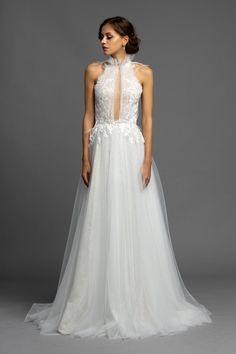 Brautkleider nach Maß in Wien - Bespoke Bridal Vienna Boho, The Dress, Glamour, Bespoke, Wedding Gowns, Bridal, Formal Dresses, Vienna, Fashion