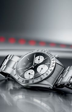 Rolex Cosmograph Daytona - Chronograph Watch