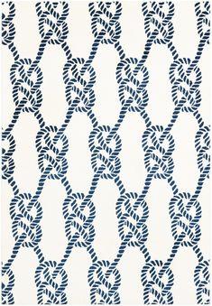 Horizon Area Rug, 100% Polypropylene, Backing: No Backing. Nautical Rugs, Nautical Design, Nautical Style, Kids Area Rugs, Transitional Area Rugs, Transitional Style, Trellis Design, Navy Rug, Nautical Fashion